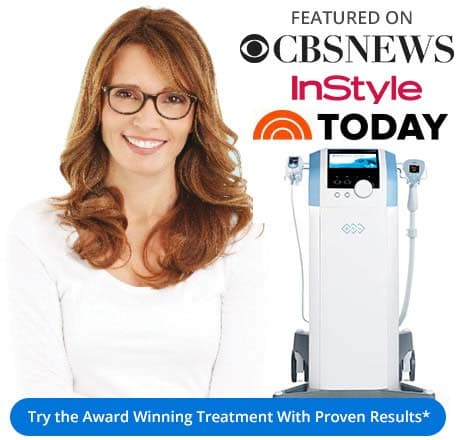 exilis ultra featured on cbsnews and more - Radiance St. Lucie