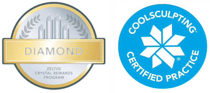 CoolSculpting Diamond Certified Practice